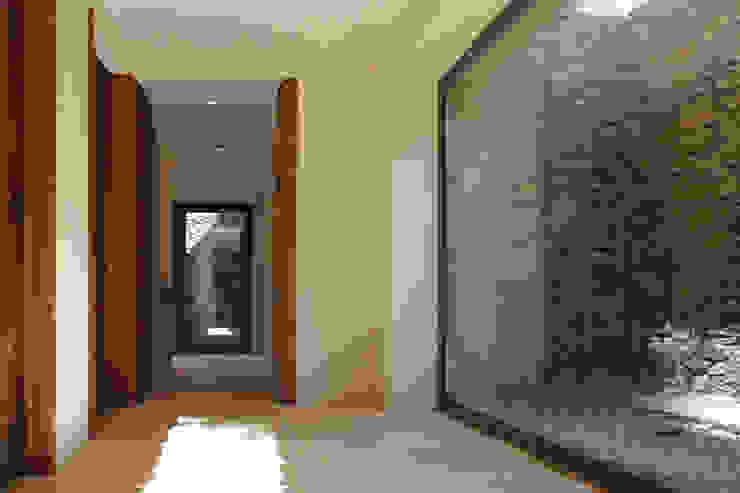 Germano de Castro Pinheiro, Lda Couloir, entrée, escaliers rustiques