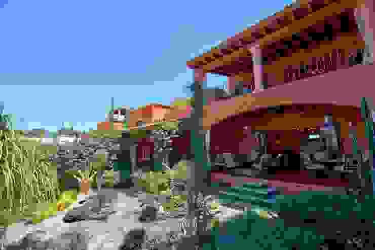 Klassieke balkons, veranda's en terrassen van Terra Klassiek