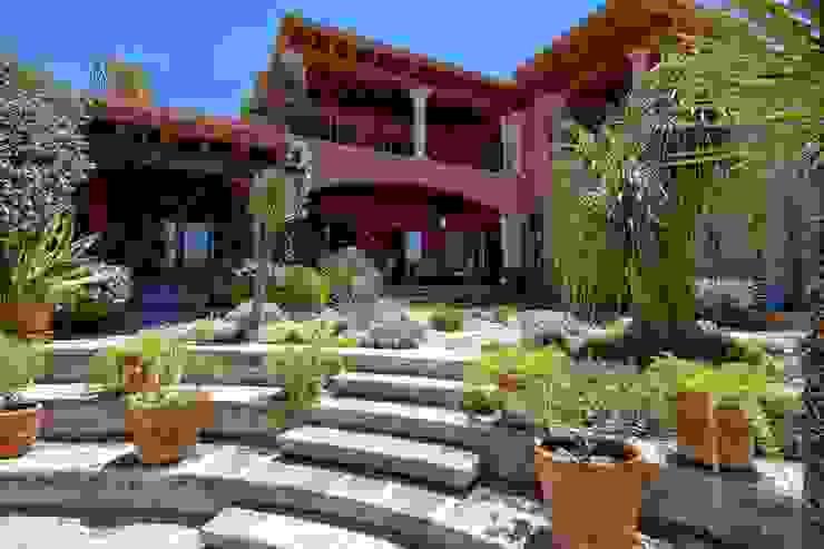 Terra Classic style houses