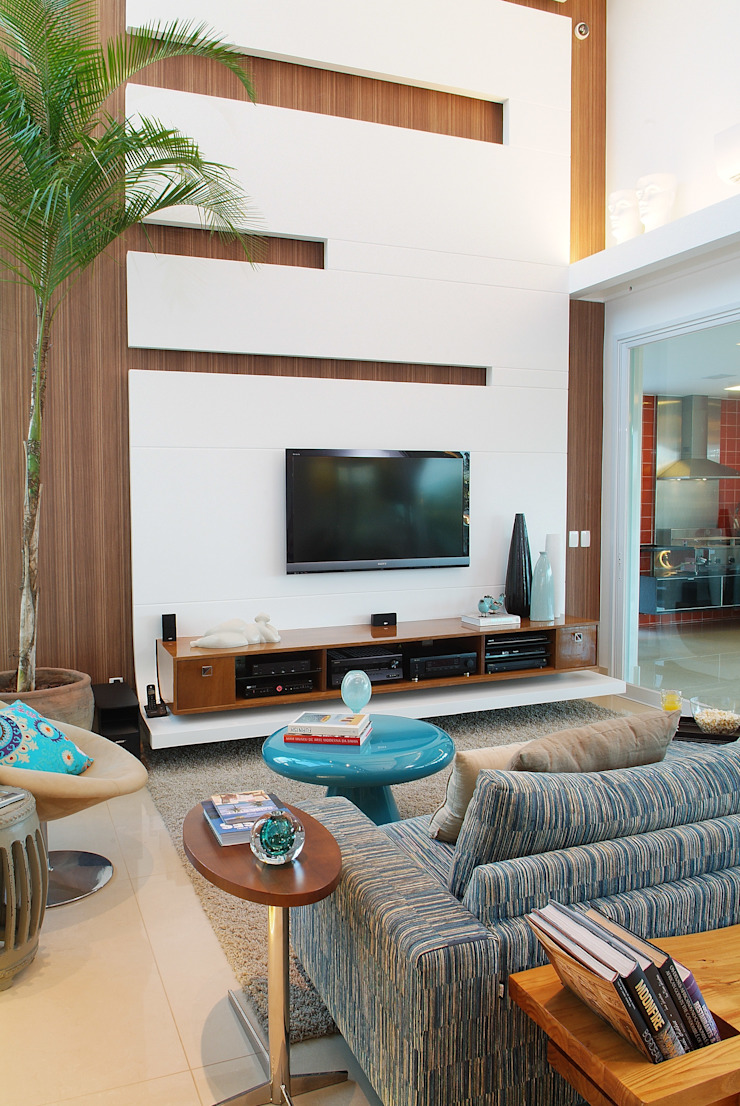 360arquitetura 客廳