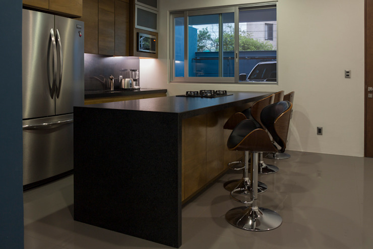 INDICO Modern kitchen