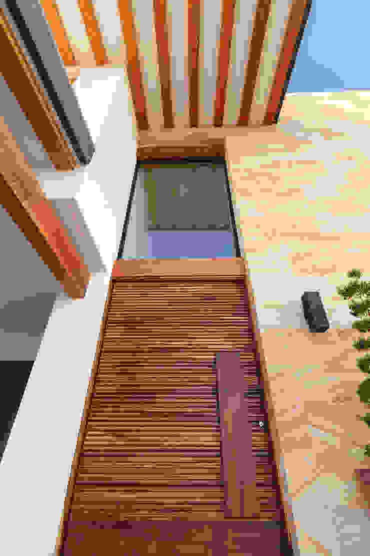 Moderne Häuser von Imativa Arquitectos Modern