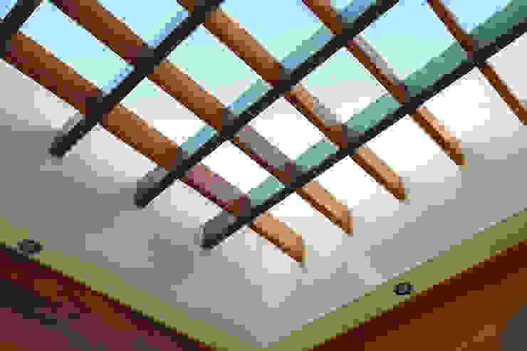 ระเบียง, นอกชาน by Imativa Arquitectos