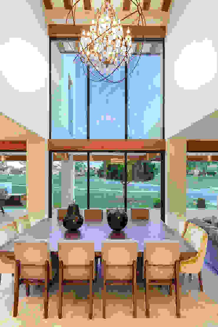 Moderne Esszimmer von Imativa Arquitectos Modern