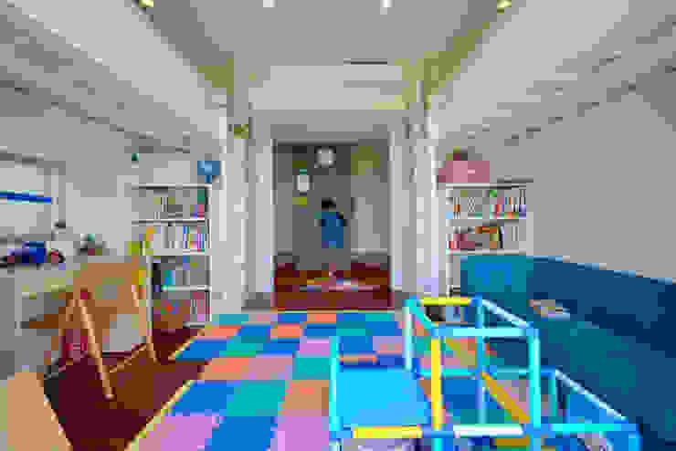アアキ前田 株式会社 Дитяча кімната