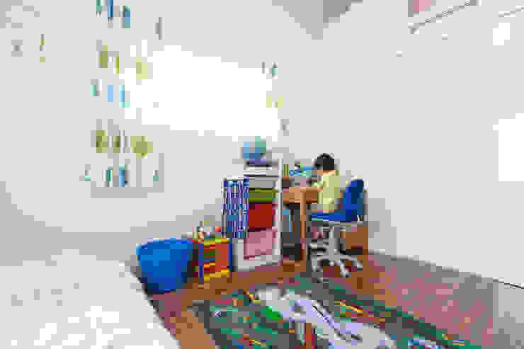河内長野の家 モダンデザインの 子供部屋 の 株式会社 atelier waon モダン