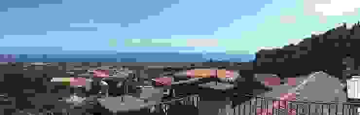 Panorama Case in stile mediterraneo di Antonio Torrisi Mediterraneo