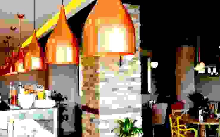 Torino Pizza GUSTO MİMARLIK Modern
