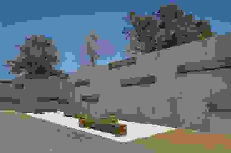 Moderner Garten von Modern Line Modern