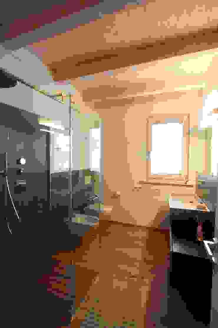 marco carlini architetto Modern Living Room