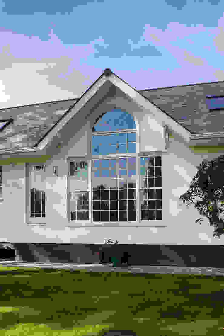 Feature Windows Marvin Windows and Doors UK Pintu & Jendela Gaya Klasik