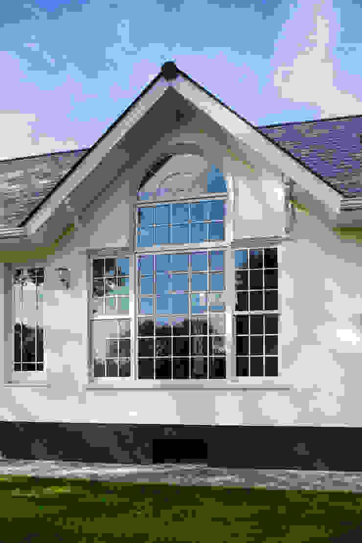 Faeture Windows Marvin Windows and Doors UK Pintu & Jendela Gaya Klasik