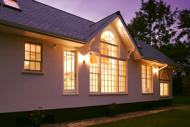 Feataure Windows Fenêtres & Portes classiques par Marvin Windows and Doors UK Classique