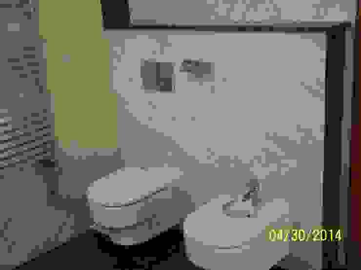 Merkam - Łódź ul. Św. Jerzego 9 BathroomStorage Granit Beige
