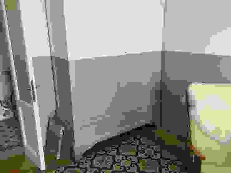Dormitorios clásicos de K.B. Ristrutturazioni Clásico