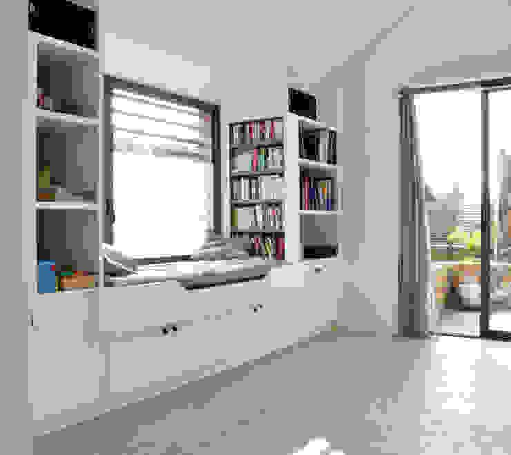 LEMON Salon minimaliste par Bertin Bichet Minimaliste