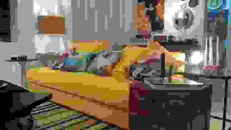 minimalist  by Lucio Nocito Arquitetura e Design de Interiores , Minimalist