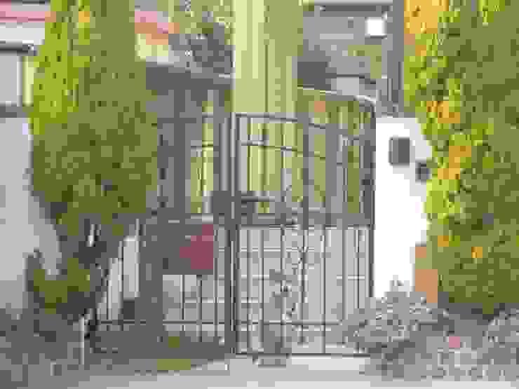 Tさんの家 ラスティックな 家 の 小栗建築設計室 ラスティック