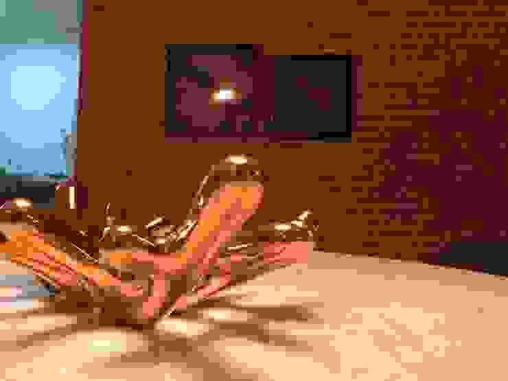 Lucio Nocito Arquitetura e Design de Interiores Kunst Skulpturen