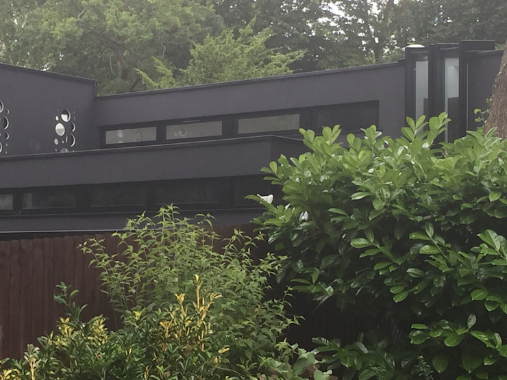 29 Firs Walk Modern houses by IDL Modern