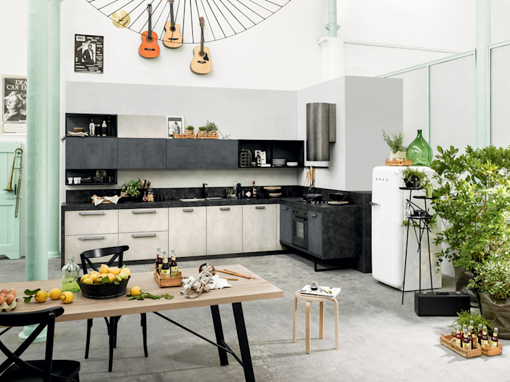 Kitchen by Dibiesse SpA,