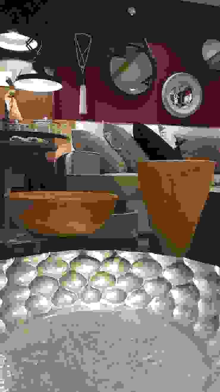 Detalhes ornamentos. por Lucio Nocito Arquitetura e Design de Interiores Moderno