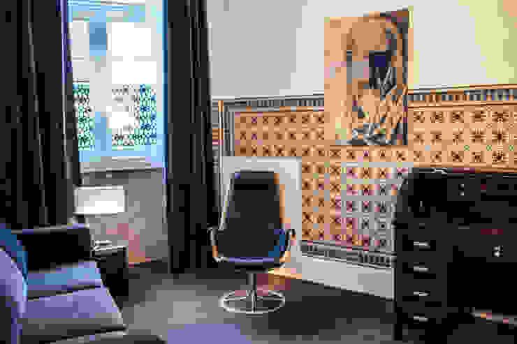 Bastos & Cabral - Arquitectos, Lda. | 2B&C Eclectic style dining room