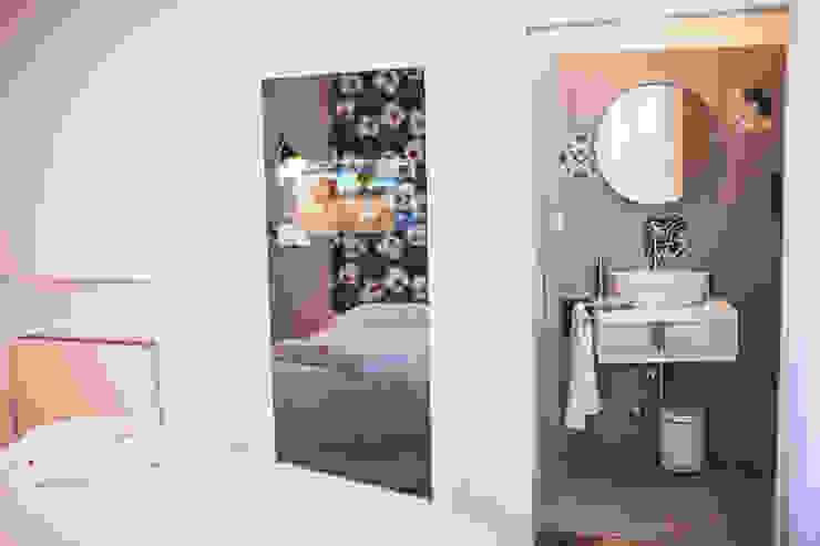 Bastos & Cabral - Arquitectos, Lda. | 2B&C Eclectic style bathroom