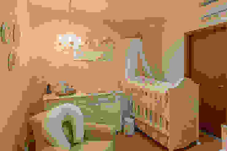 Projeto 2 Quarto infantil moderno por Cristiane Fernandes Designer de Interiores Moderno