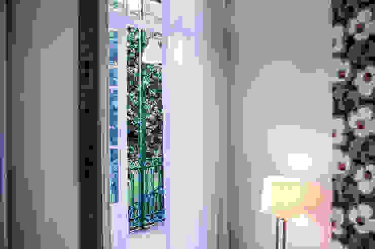 Bastos & Cabral - Arquitectos, Lda. | 2B&C Eclectic style bedroom