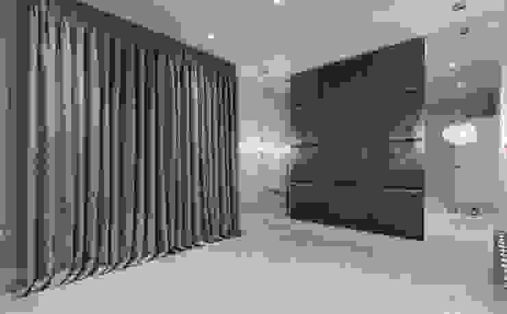 Schlafzimmer von Mille Couleurs London,