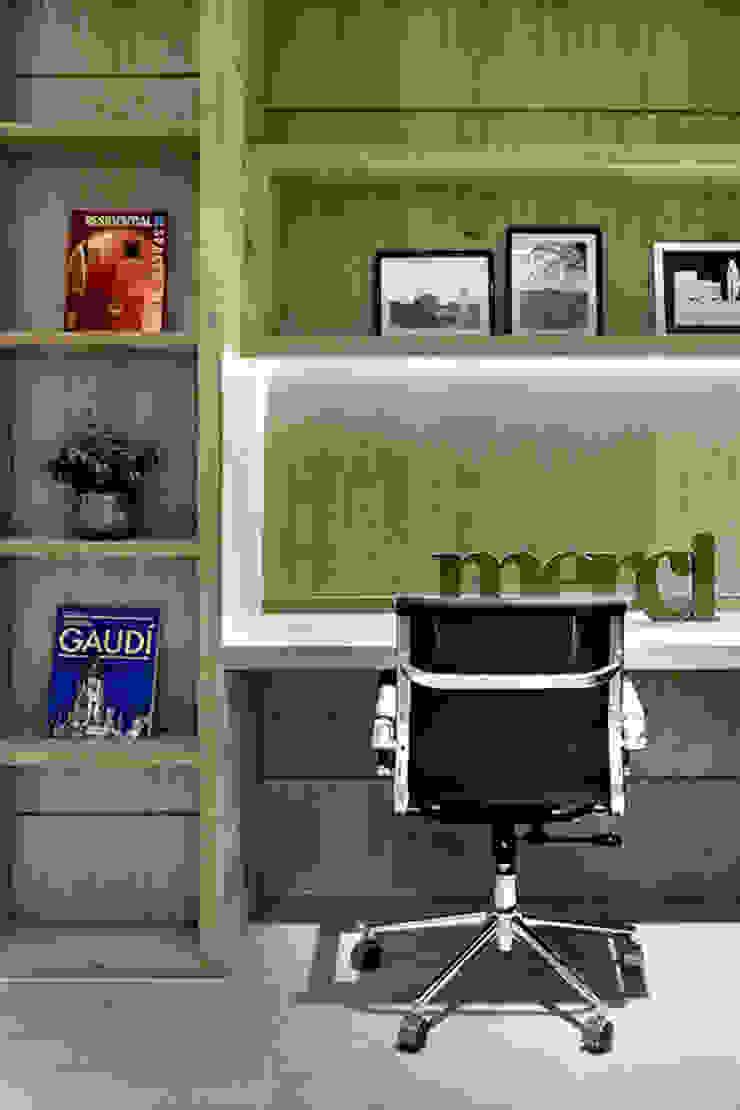 Pestana Arquitetura Escritórios modernos por Pestana Arquitetura Moderno