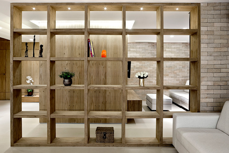 Pestana Arquitetura Salas de jantar modernas por Pestana Arquitetura Moderno