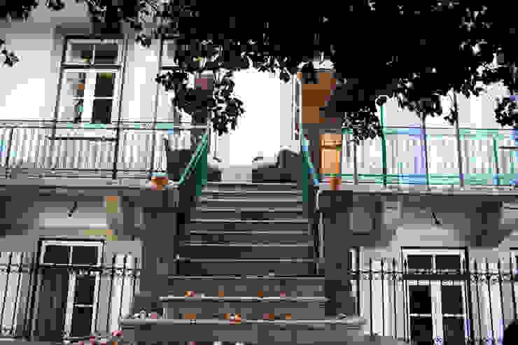 Bastos & Cabral - Arquitectos, Lda. | 2B&C Eclectic style houses