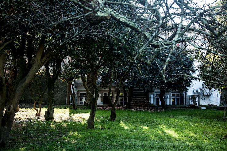Bastos & Cabral - Arquitectos, Lda. | 2B&C Eclectic style garden