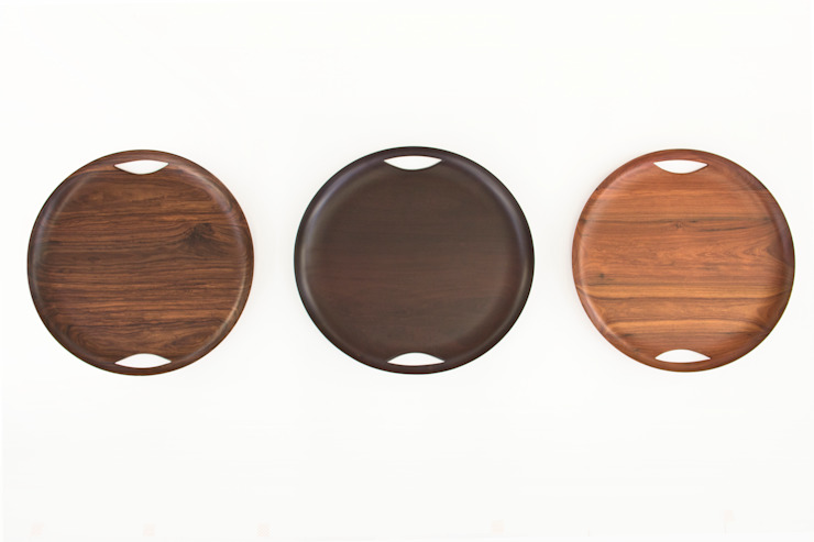 ITZ Cocinas modernas de ITZ Mayan Wood Furniture Moderno