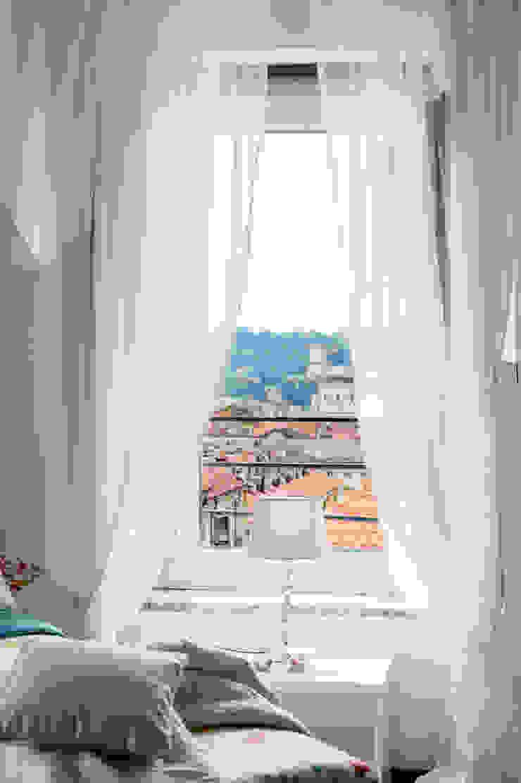 Portas e janelas clássicas por Loredana Vingelli Home Decor Clássico