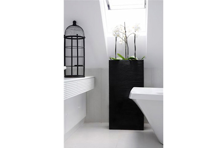 Classic style bathrooms by 2kul INTERIOR DESIGN Classic Pottery