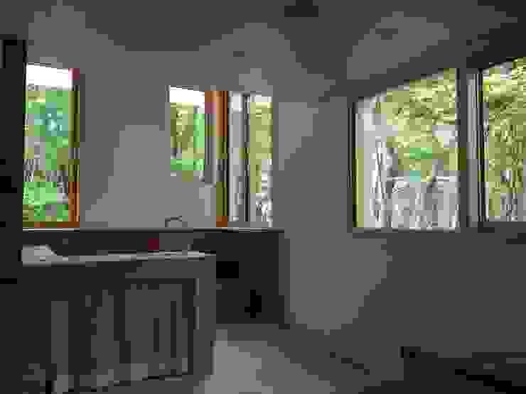 キッチンから オリジナルな 窓&ドア の 株式会社山崎屋木工製作所 Curationer事業部 オリジナル