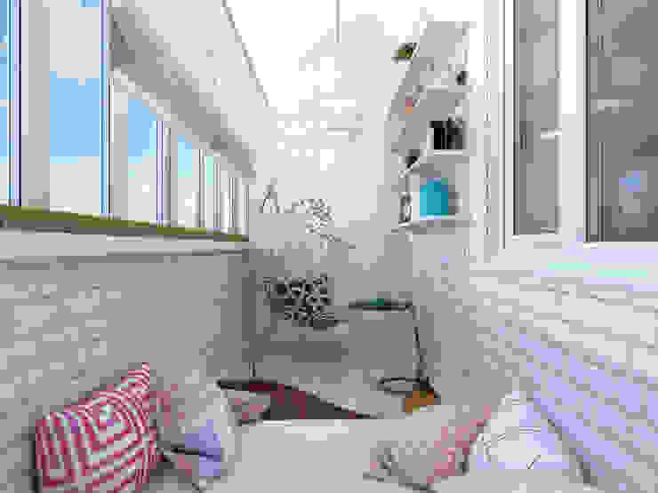 by Details, design studio Eclectic