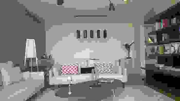 anlı yapı dekorasyon – ANLI YAPI DEKORASYON: modern tarz , Modern Ahşap Ahşap rengi