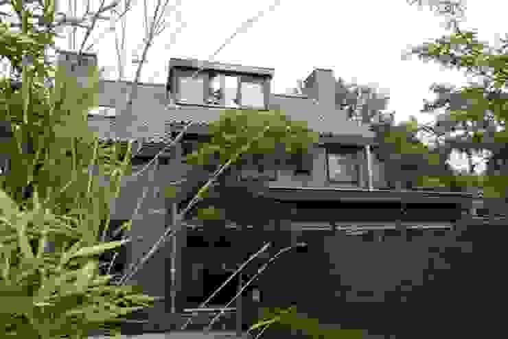 Tuinaanleg Vught A van Spelde hoveniers Moderne tuinen