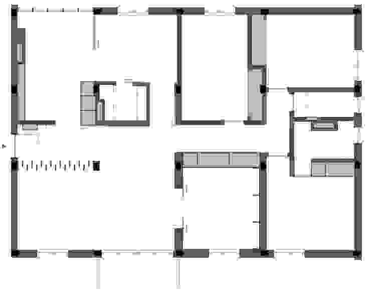 Projecto por SAMF Arquitectos