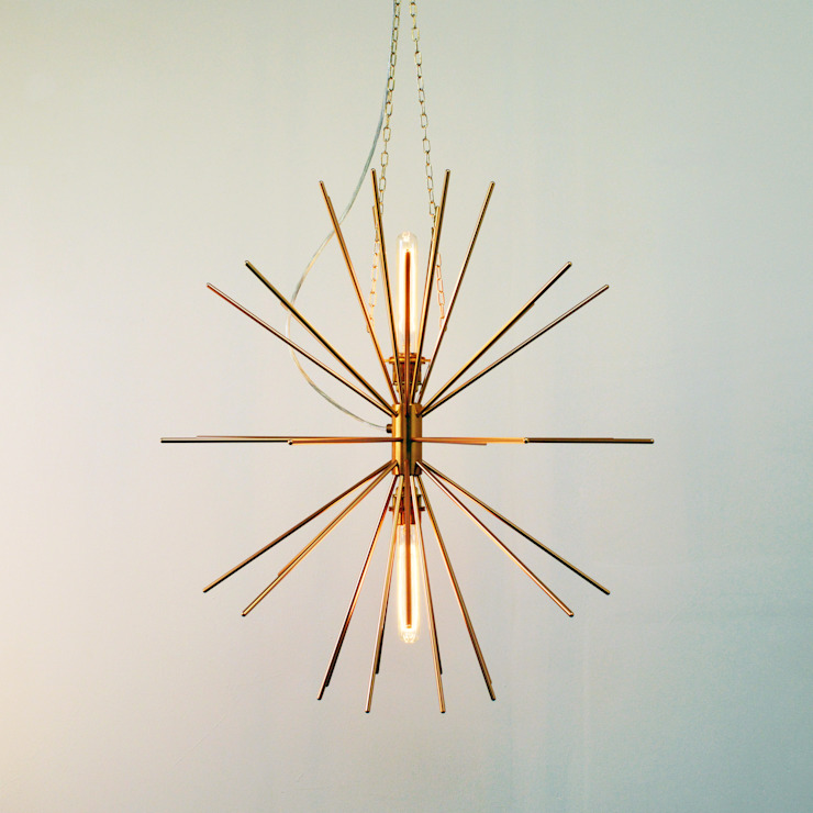 حديث  تنفيذ Charles Lethaby Lighting, حداثي