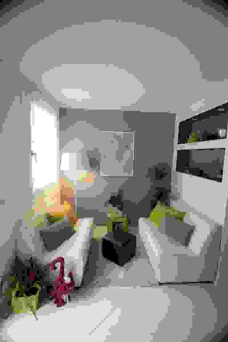 Moderne Wohnzimmer von Studio HAUS Modern