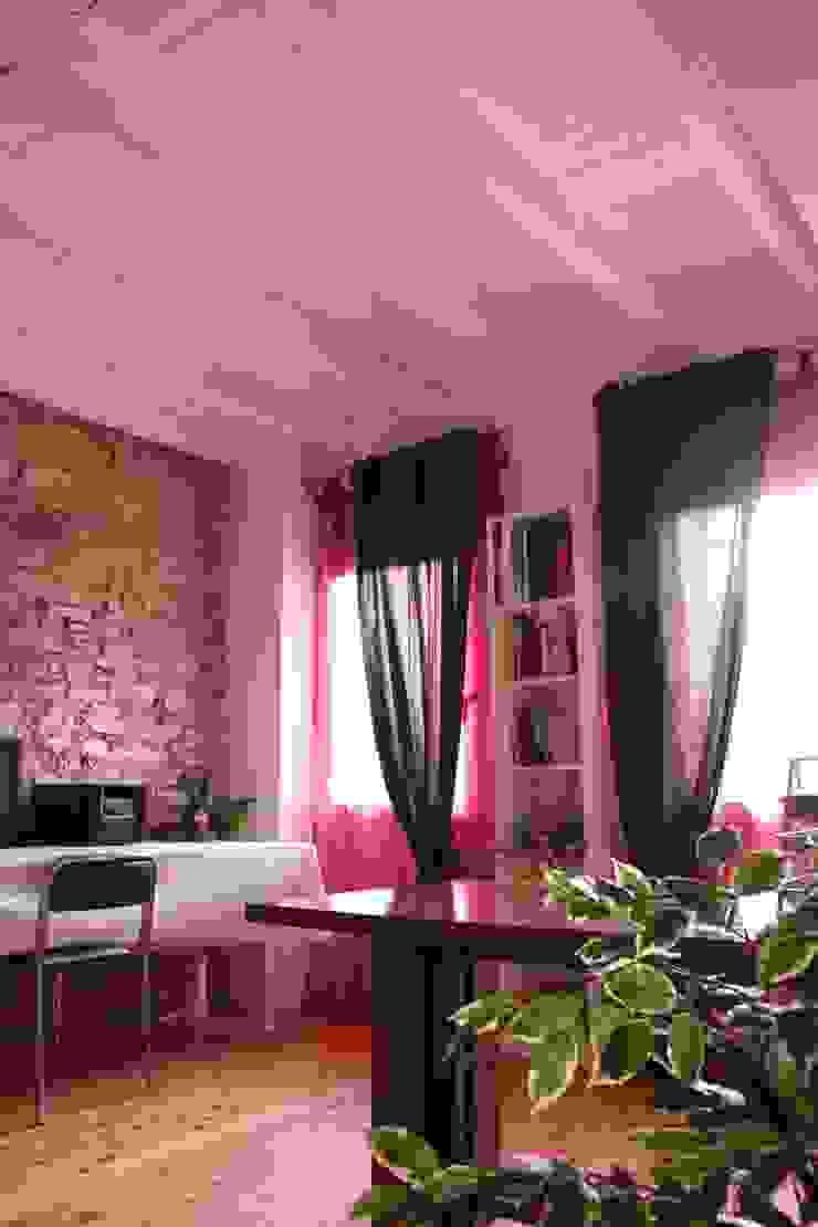 Moderne Arbeitszimmer von Studio HAUS Modern