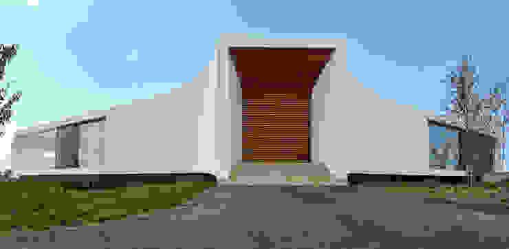 Moderne Häuser von Waterstudio.NL Modern
