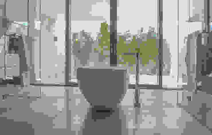Moderne Badezimmer von Waterstudio.NL Modern