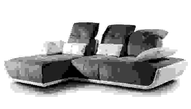 ห้องนั่งเล่น by Italian Style