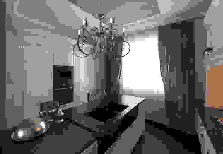 Новые Вешки Кухня в классическом стиле от osavchenko Классический